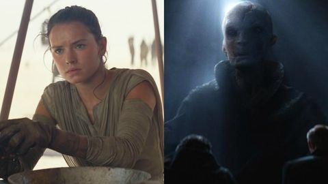 Star Wars: The Last Jedi trailer, release date, director and