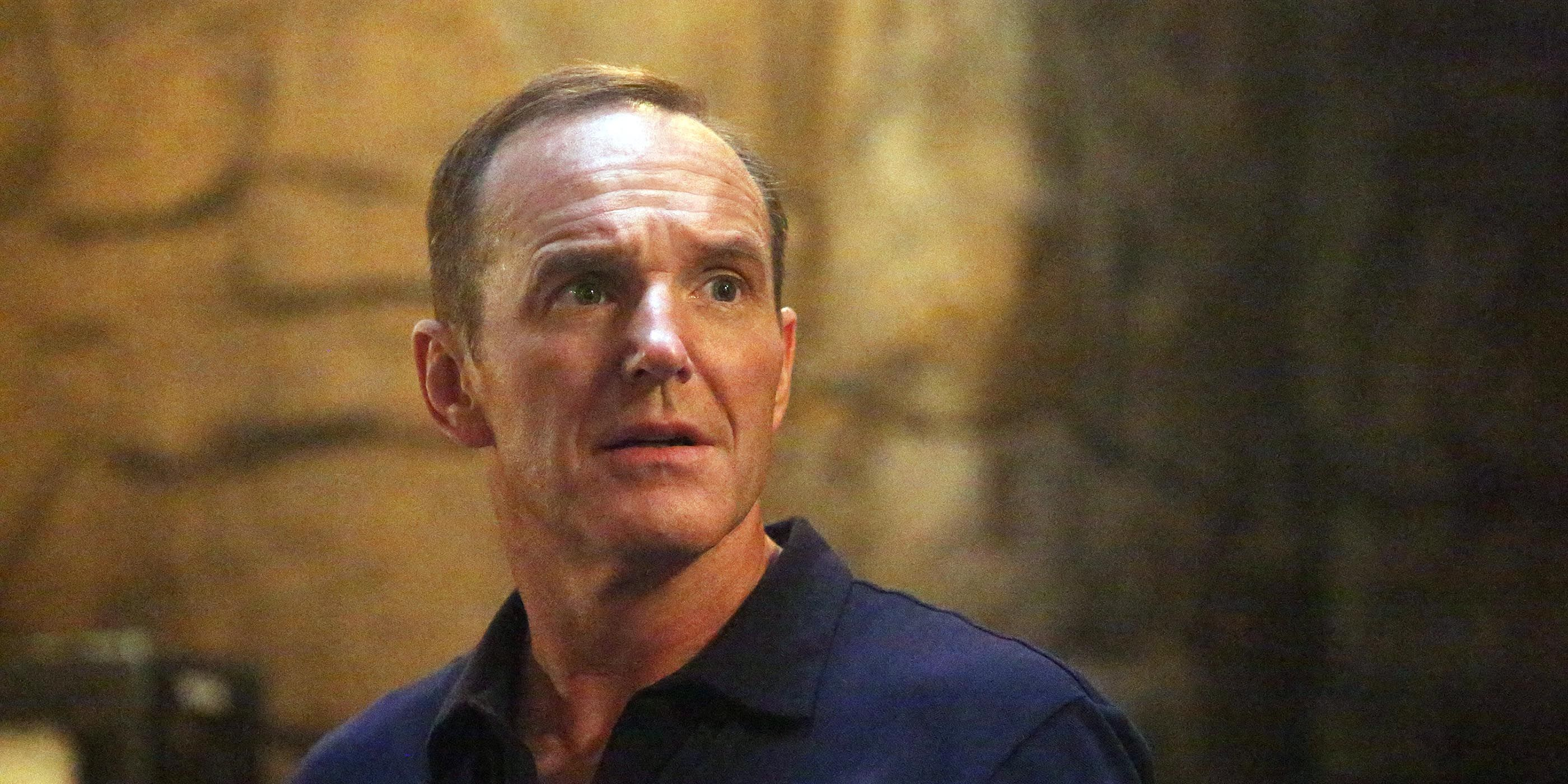 Phil Coulson in Marvel's Agents of SHIELD