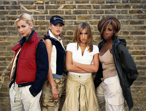 All Saints Greatest Hits All 10 Of Their Singles Ranked