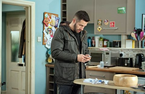 Ross is forced to accept that Debbie has left