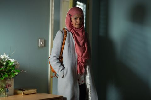 ​Shabnam realises she must do something to help Stacey
