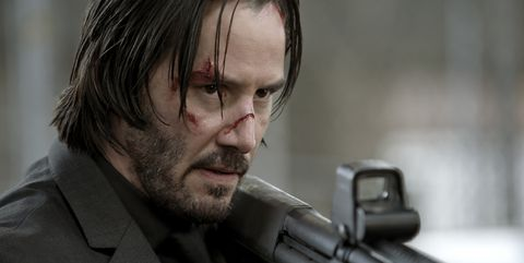 John Wick 4 Release Date Cast Keanu Reeves And More
