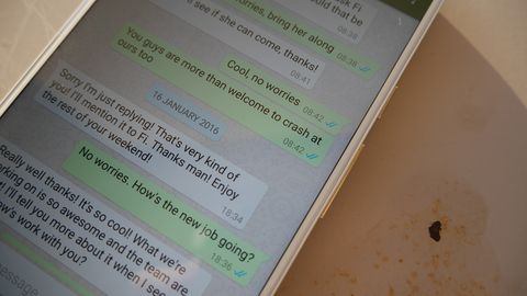 WhatsApp tips and tricks to turn you into a messaging master