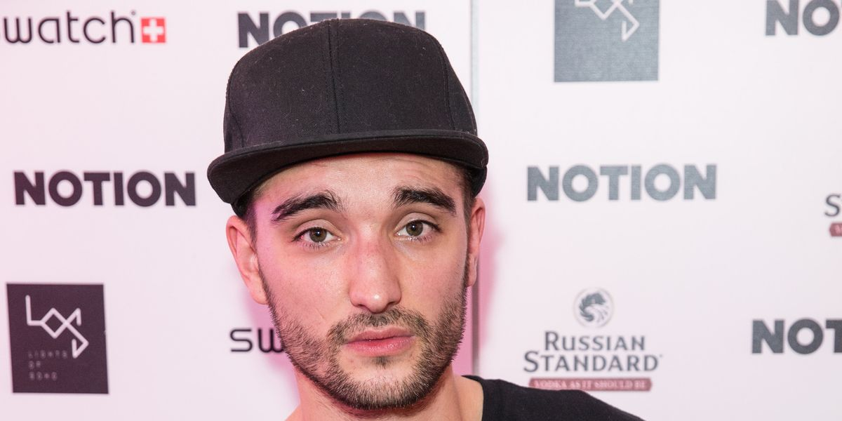 The Wanted's Tom Parker making Channel 4 documentary on cancer battle