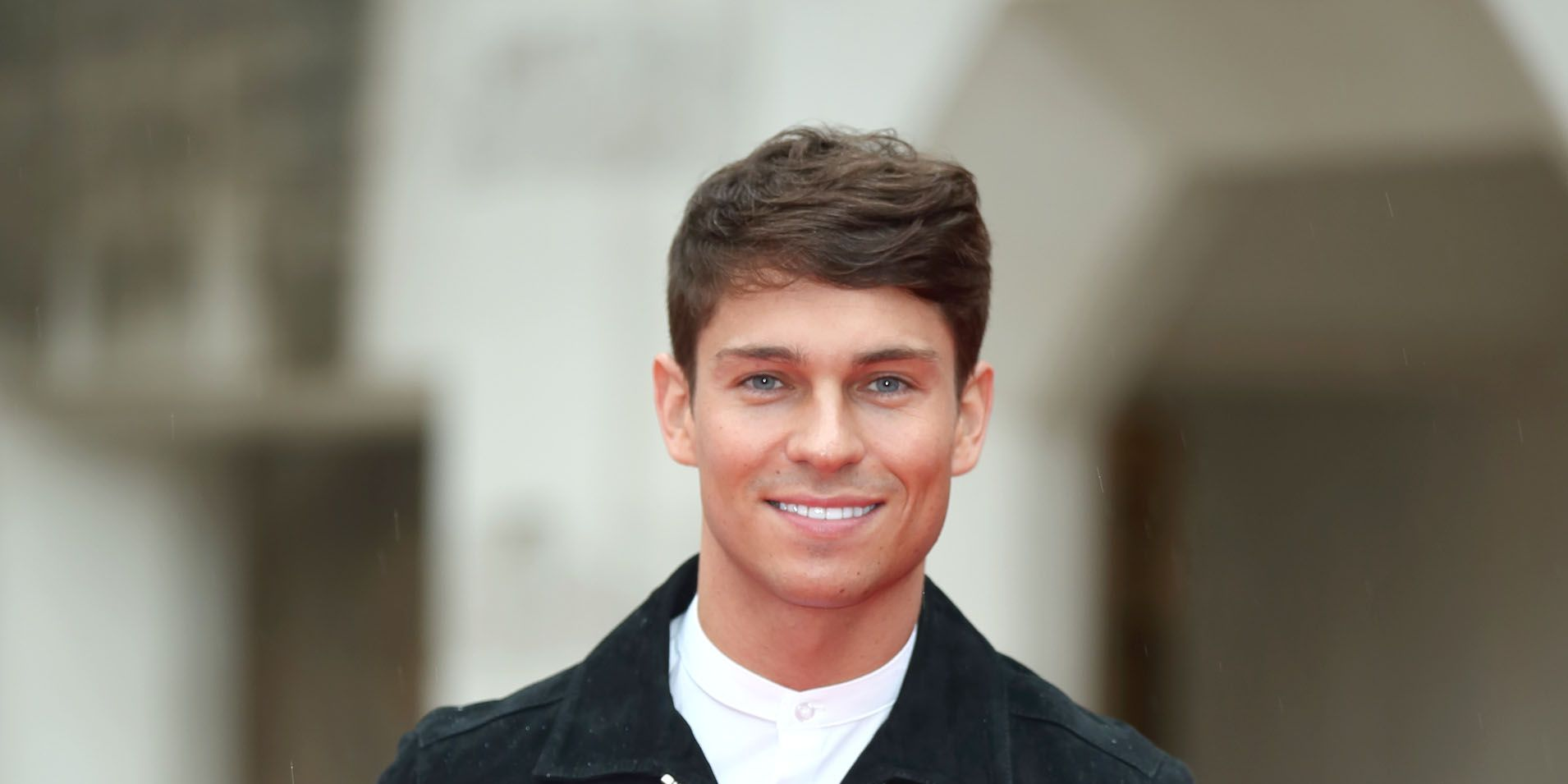 Joey Essex attends the Sun Military Awards 2016