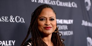 Ava DuVernay at the Paley Center for Media, October 2015