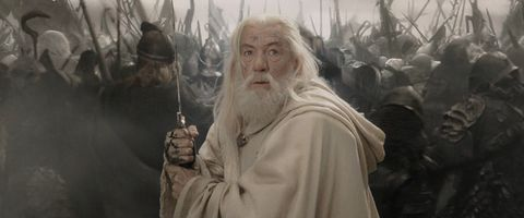 Lord of the Rings prequel TV series and spin-off both coming