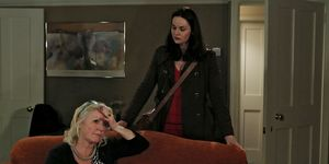 Renee starts to worry about Heather