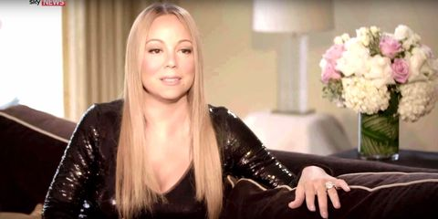 The 12 Most Glorious Mtv Cribs Ranked From Mariah Carey In The Hot