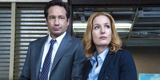 X-Files, 'Home Again'