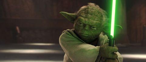 Star Wars Episode 8 might bring Yoda back