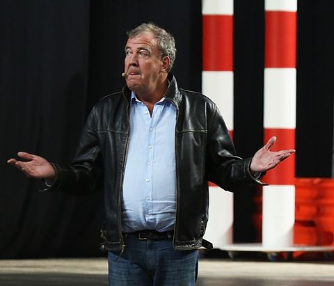 Jeremy Clarkson: 10 facts you never knew about the ex-Top Gear host