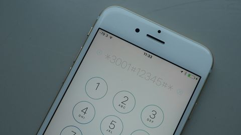 5 secret codes that unlock hidden iPhone features, from call