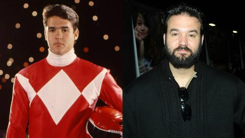 What Happened To The Original Mighty Morphin Power Rangers Cast