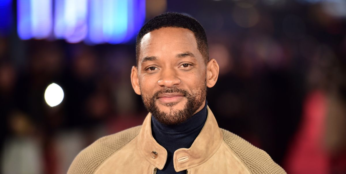Will Smith's new film Emancipation heading straight to Apple TV+