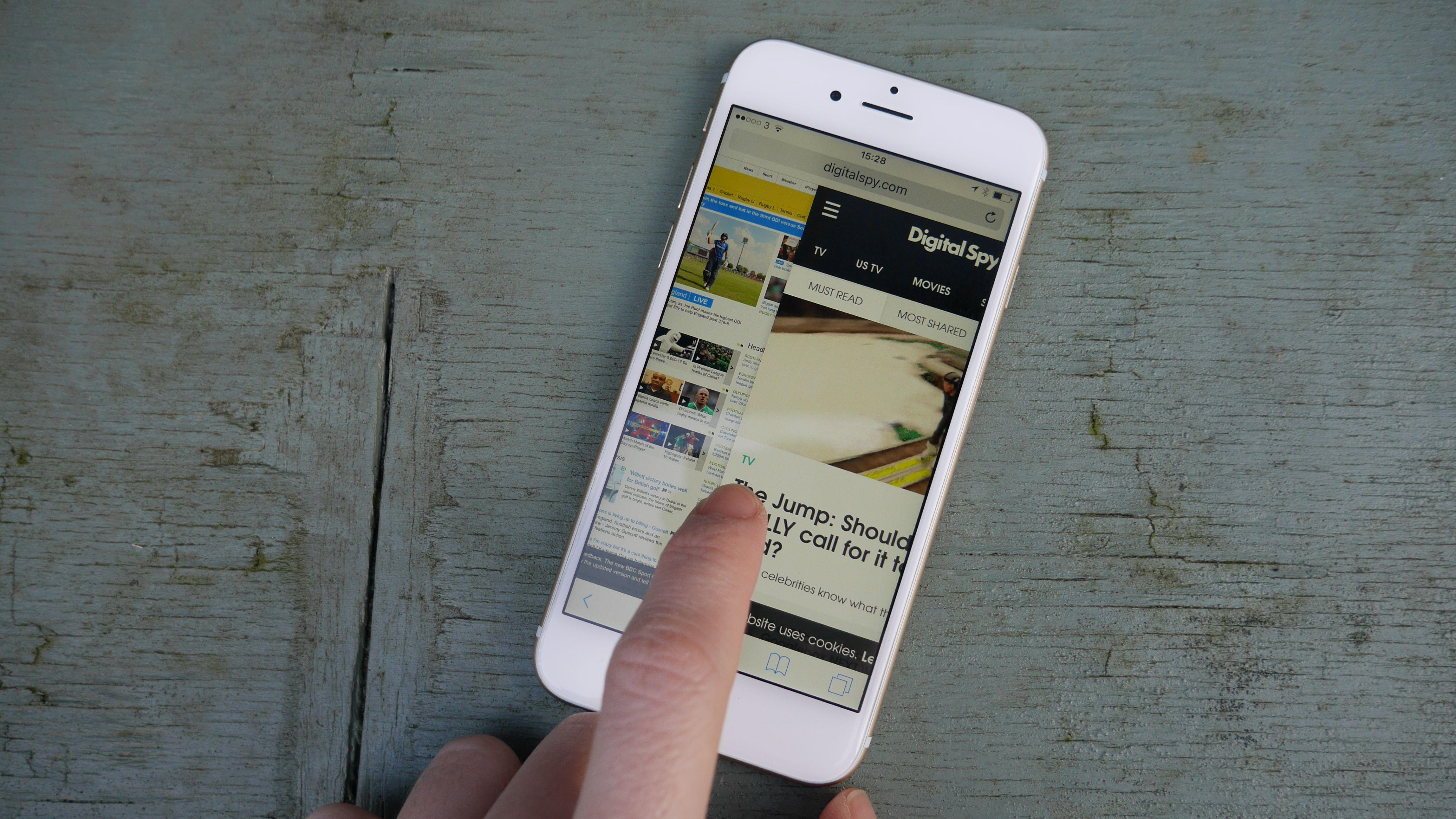 Déverrouiller l'iPhone sans code