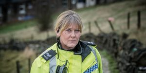 Sarah Lancashire in Happy Valley s02e01