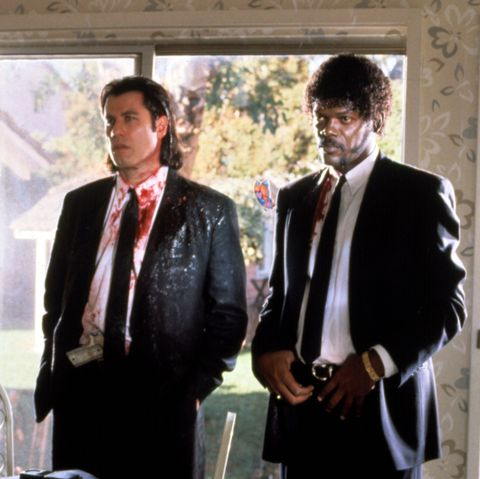 The Pulp Fiction Prequel Youll Never See