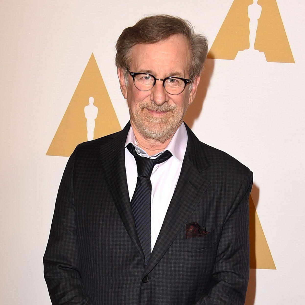 Netflix releases powerful statement following Steven Spielberg criticism