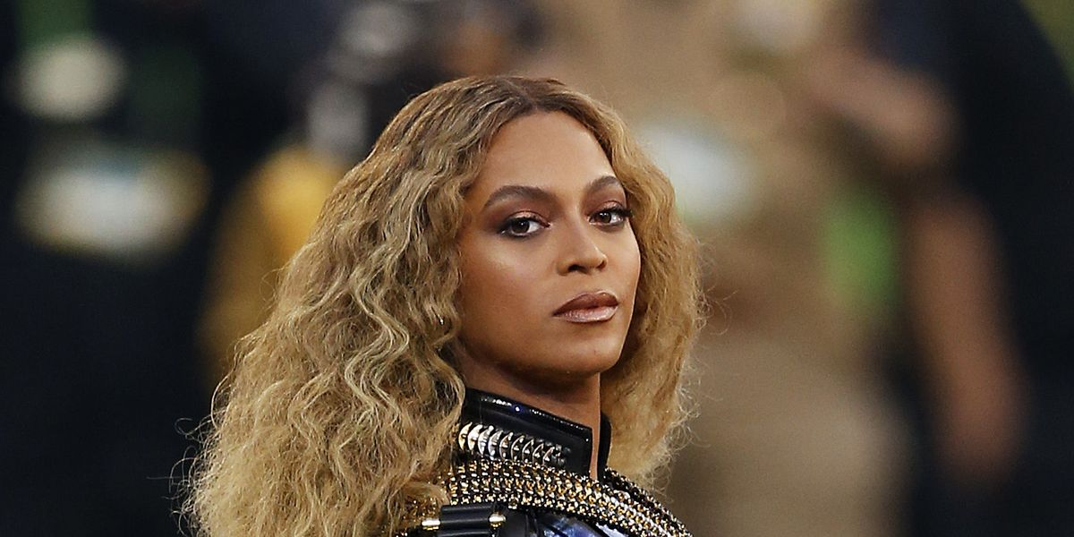 70ec19ee7dfa5 Beyoncé is suing a company for  stealing  her name and  Single Ladies  song  lyric