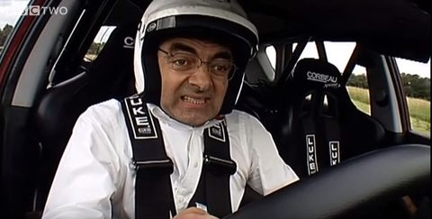 Top Gear lap times: 13 fastest stars in reasonably priced