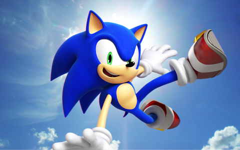 First look at the 2019 live-action Sonic the Hedgehog is a ...