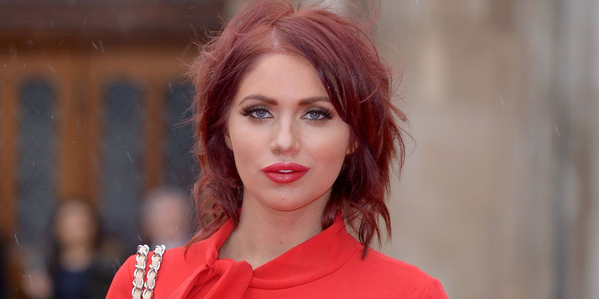 Celebs Go Dating viewers react to Amy Childs' 'awkward' and 'cringe' kiss
