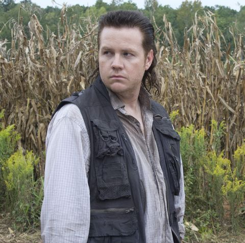 The Walking Dead Season 10 To Feature Major Eugene Storyline