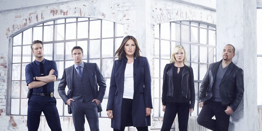 law and order svu season 19 episode 5 cast