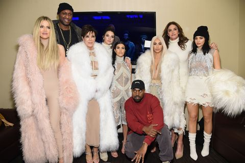 How To Really Keep Up With The Kardashians Your Complete