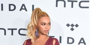 Beyonce attends TIDAL X: 1020 at Barclays Center