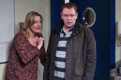 Will Jane's plan to change Ian's mind work?