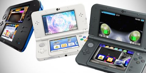 Sega Dreamcast and Saturn are coming to the 3DS with these