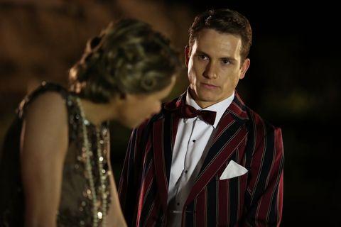 Oscar accuses Maddy of having feelings for Matt