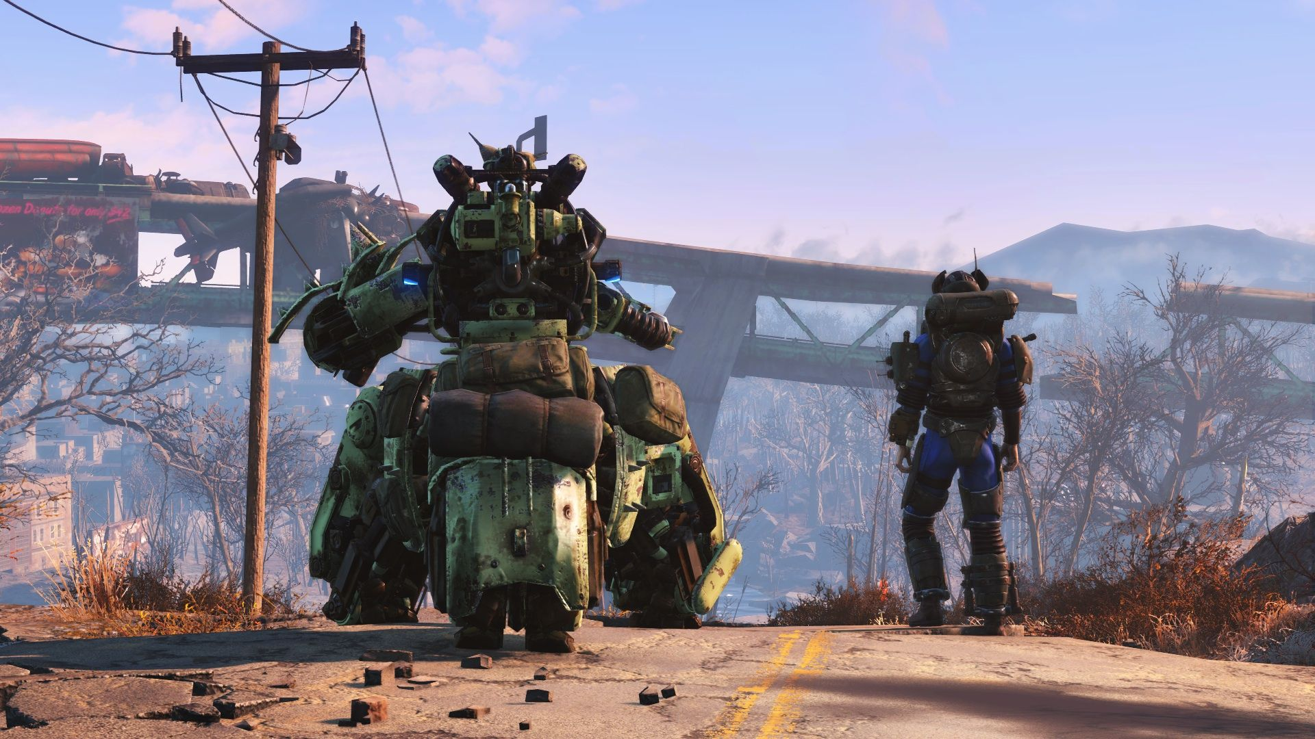 Far Harbor Finally Gives One Of Fallout 4 S Quests Meaning