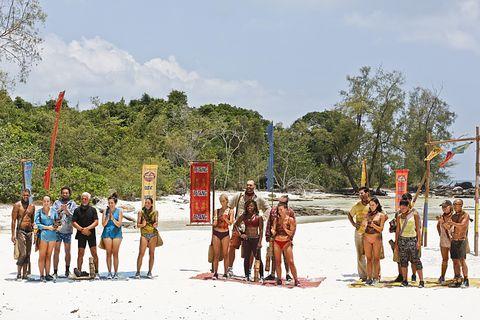 Survivor: Kaoh Rong