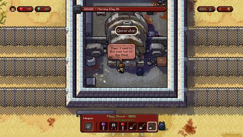 The Escapists: The Walking Dead: 5 reasons to try the zombie
