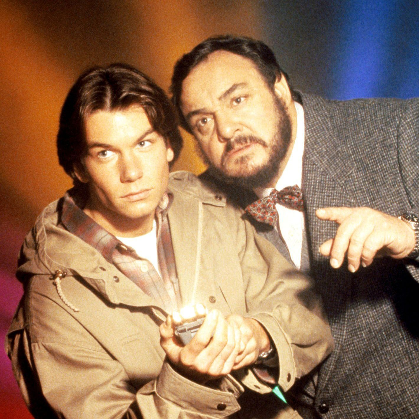 Sliders cast are 'talking' about a revival of the cult '90s sci-fi series