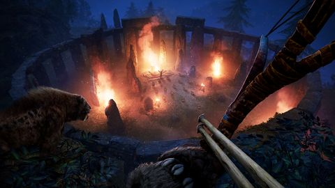 Far Cry Primal Tips And Tricks 9 Hints For Surviving Oros