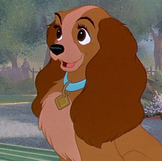 """Lady and the Tramp remake will """"reinvent"""" problematic song from original animation"""