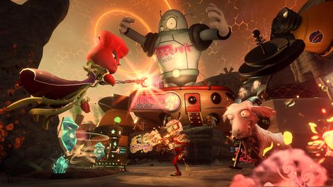 Plants vs  Zombies: Garden Warfare 2 review - why you should