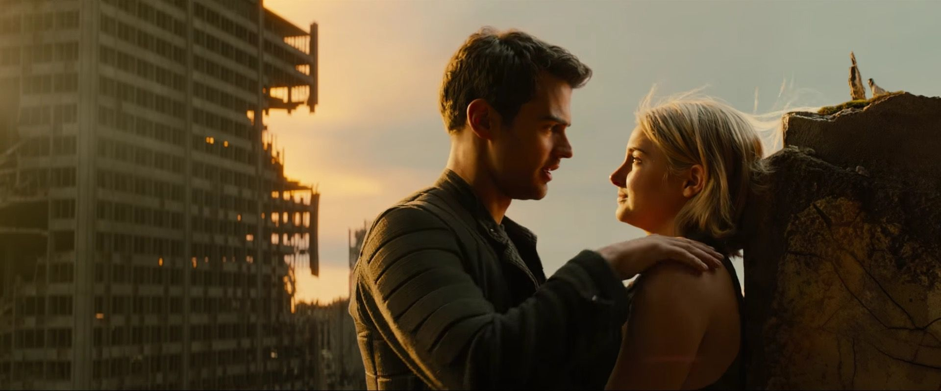the divergent series is bringing ascendant to tv after all — maybe