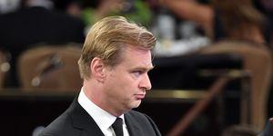 Christopher Nolan Oscars snub