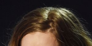 Adele crying Brit award acceptance speech
