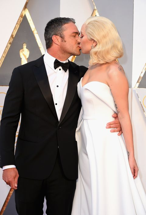 Is this why Lady Gaga broke up with Taylor Kinney?