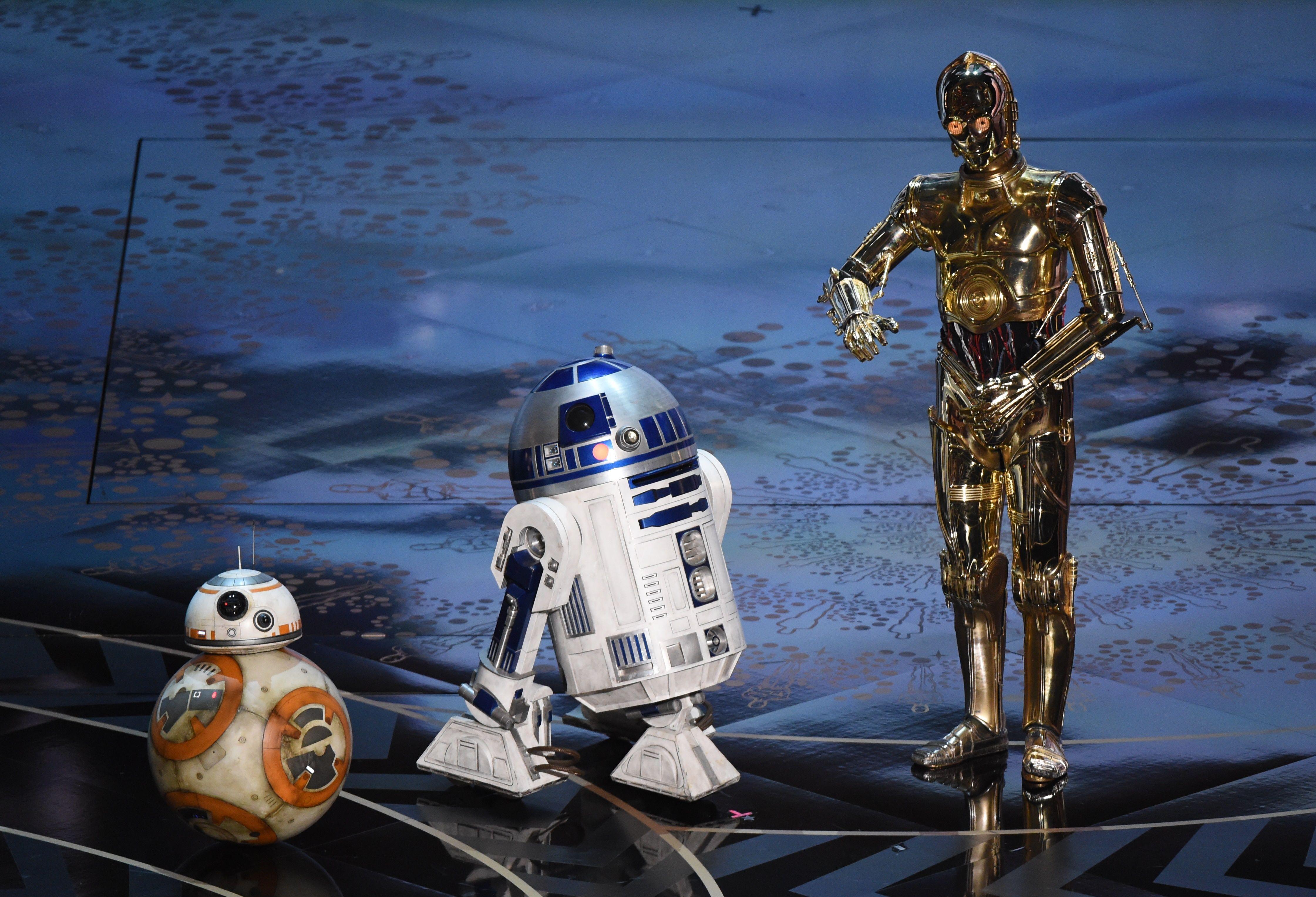 Legendary Star Wars cast member says goodbye as they wrap