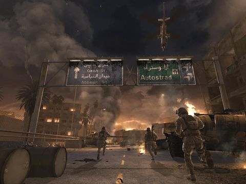 5 reasons why they need to make Call of Duty 4: Modern Warfare HD