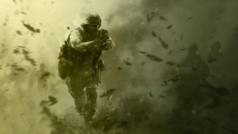 Call Of Duty Modern Warfare Remastered Contains The Campaign And 10 Maps