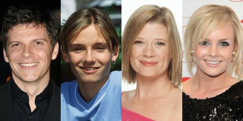 What 12 killed-off EastEnders cast look like now, from