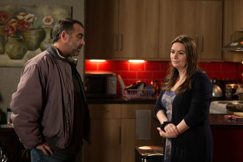 Kevin confronts Anna over Phelan